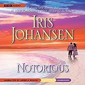 Notorious | Iris Johansen