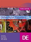 MEI Differential Equations Third Edition (MEI Structured Mathematics (A+AS Level) Third Edition)