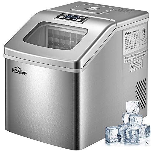 Ice Maker Machine 48