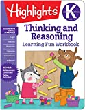 #10: Thinking and Reasoning (Highlights(TM) Learning Fun Workbooks)