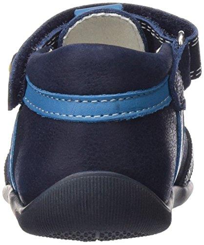 Pablosky Jungen 000826 Low-Top Blau
