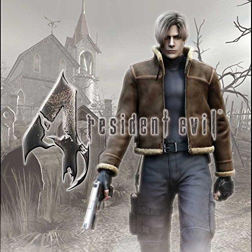 Resident Evil 4 - PS4 [Digital (Playstation 4 Resident Evil Hd)