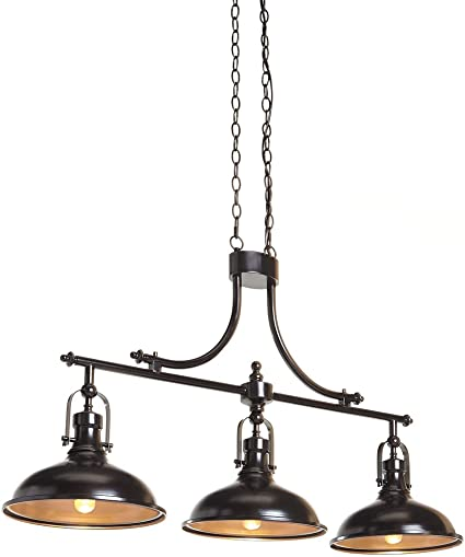 Attirant Ashley Furniture Signature Design   Joella Urban Chic Pendant Light    Bronze Finish