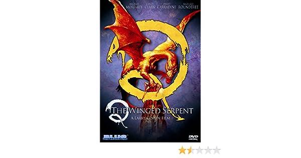 Q [Reino Unido] [DVD]: Amazon.es: Michael Moriarty, Candy ...