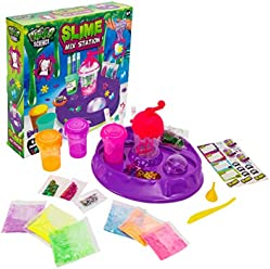 Grafix Weird Science Make Your Own Slime Mix Station