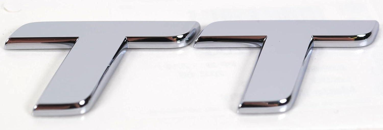 Audi Original TT Texto Emblema 8j0853741/a 2zz