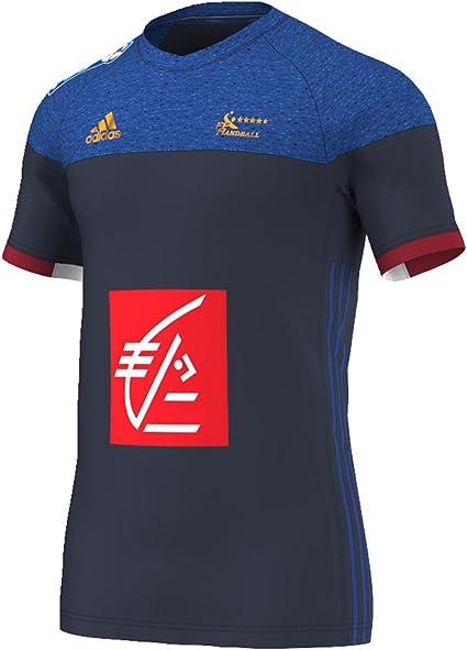 Adidas T shirt pour homme Équipe de France de handball