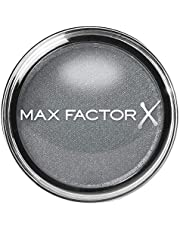 Max Factor Wild Eyeshadow Pot, Brazen Charcoal 2g