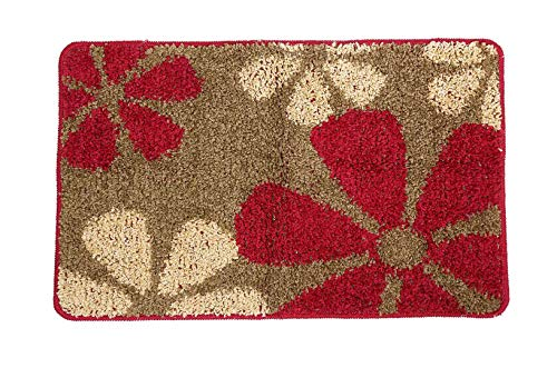 Marvellous Indoor Doormat Absorbent Mud, Water Super Soft No Odor Anti-Slip Back Door Mat 20