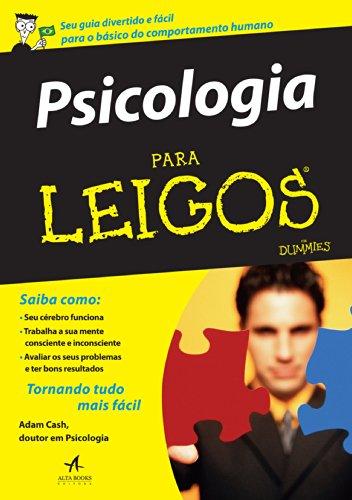 Psicologia Para Leigos