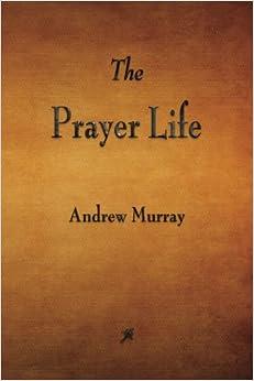 Book The Prayer Life