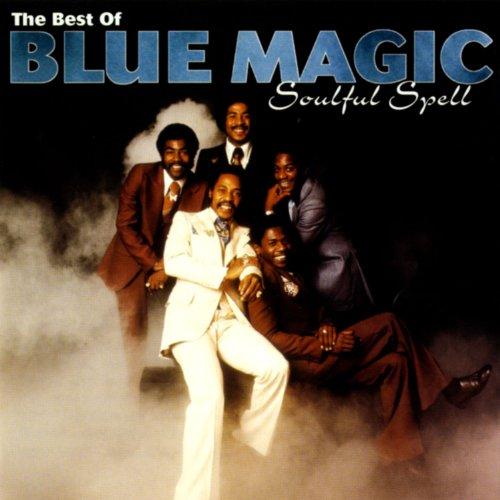 magic blue 900 - 7