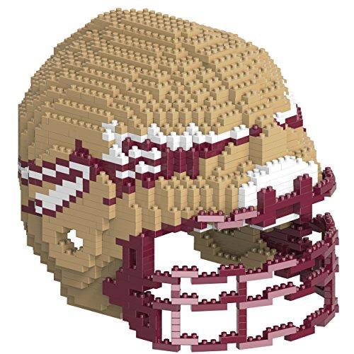 Florida State 3D Brxlz - Helmet