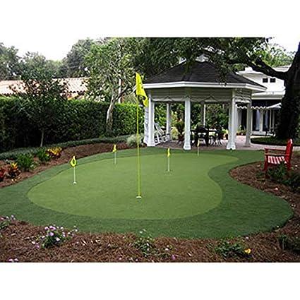 Amazon Com Pureputt Golf Custom Backyard Putting Green