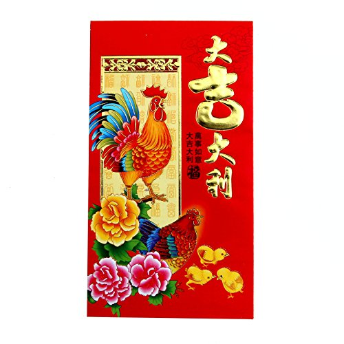 6-pcs-of-big-colorful-chinese-money-red-rooster-envelopes-for-year-of-rooster