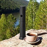 Espumador de leche - Batidor eléctrico de vaporizador de café ...