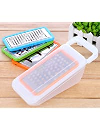 Win 4 in 1 Multifunctional Fruit And Vegetables Grater Cutting Tools Set occupation