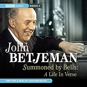 Summoned by the Bells Audiobook