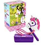 Kidoozie G02447 Foam Unicorn Pogo Jumper – Fun and Safe Playset