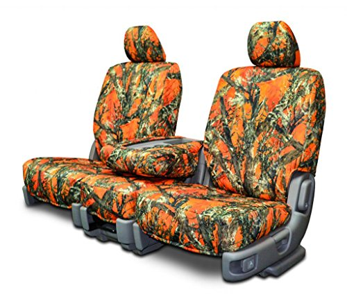 Compare Price To Orange Camo Bench Seat Cover Tragerlaw Biz
