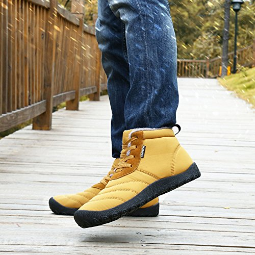 Botines Hombre Zapatos Sneakers Botas Martin Up Otoño Low Zapatillas g1qUExwR