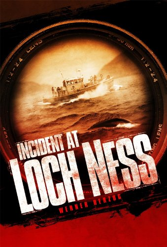 (Incident At Loch Ness)