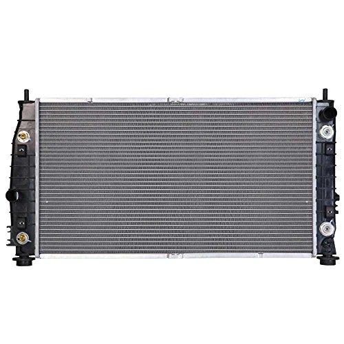 01 dodge intrepid radiator - 2
