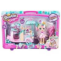 Shopkins Shoppies Peppa-Mint's Ice Cream Scooter