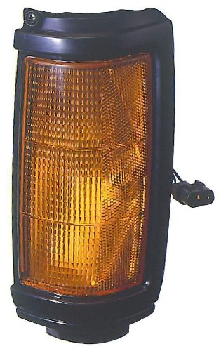 Depo 314-1504R-AS2 Mitsubishi Pickup/Dodge Ram 50 Passenger Side Replacement Parking Ligh Assembly