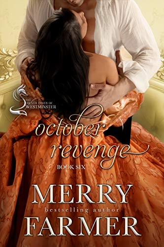October Revenge (The Silver Foxes of Westminster Book 6) ()