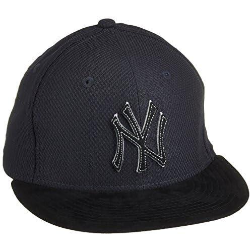 A NEW ERA Gorra York Yankees Suede Diamond Chic - www.cardit.es 6d1caf2ff5f