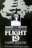 img - for The Disappearance of Flight 19 by Larry Kusche (1980-09-01) book / textbook / text book