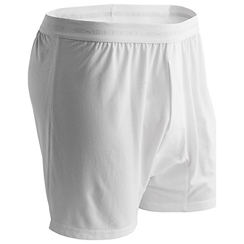 -N-Go Boxer, White, Large ()