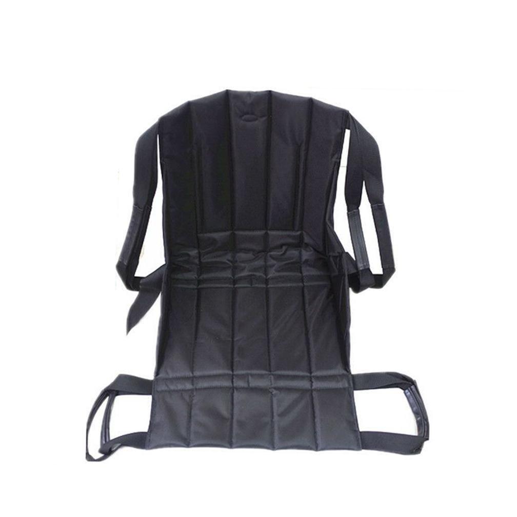 WAOBE Paralizador Paralizado Para Paciente Transferencia de Silla de Ruedas Cinturón de Eliminación de Camas Ancianas Cinturón de Transferencia de Cinta ...