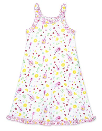 Girls Tank Nightgown - 3