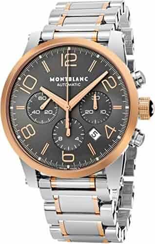 MonBlanc Timewalker Chronograph