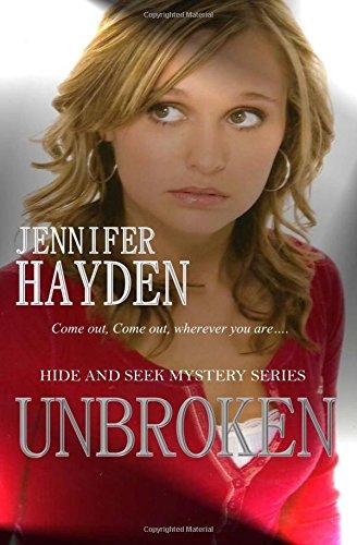 Unbroken Book Epub
