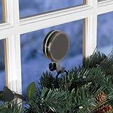 Bullseye Office Powerful Magnetic Wreath Hooks
