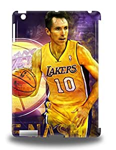 New Style NBA Phoenix Suns Steve Nash #13 Premium Tpu Cover Case For Ipad Air ( Custom Picture iPhone 6, iPhone 6 PLUS, iPhone 5, iPhone 5S, iPhone 5C, iPhone 4, iPhone 4S,Galaxy S6,Galaxy S5,Galaxy S4,Galaxy S3,Note 3,iPad Mini-Mini 2,iPad Air )