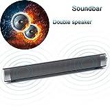 Sound Bar Wireless Bluetooth 3.0 Subwoofer LP-08