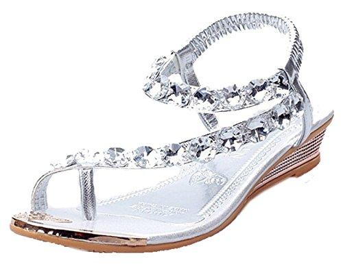 c7c6f8a99 Best Value · Women Sandals Bling Rhinestone Fashion product image