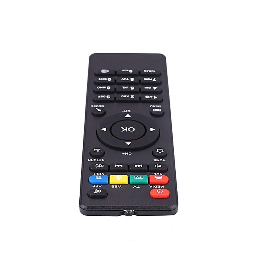 CS918 Remote Control, ANEBEST Black Original Remote Control Controller Work  for CS918 MXV Q7 Model Android TV Box