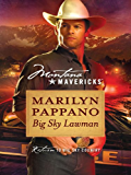 Big Sky Lawman (Montana Mavericks)