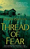 Thread of Fear by Laura Griffin front cover