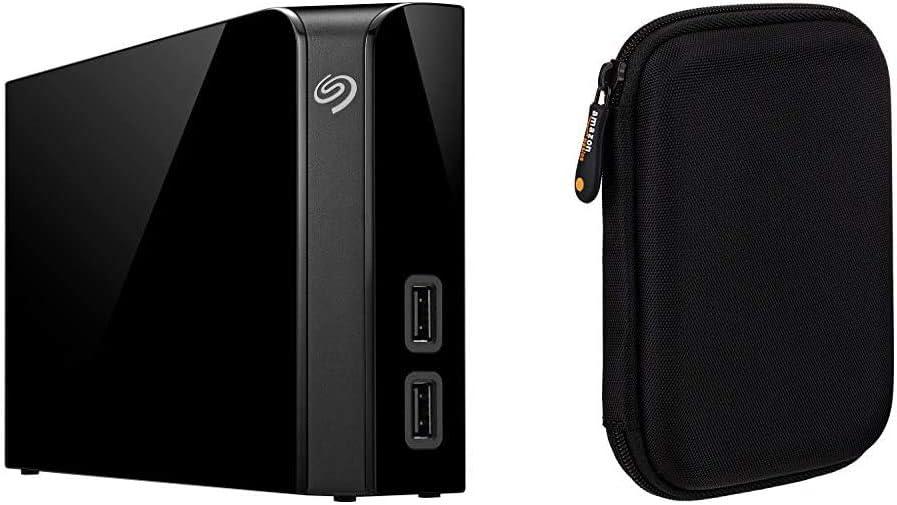 Seagate Backup Plus Hub 8 Tb Externe Festplatte Mit Computer Zubehör