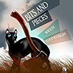 Bits and Pieces: Cat Daddies Mysteries, Book 1 | Wren Cavanagh