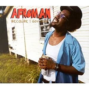 Afroman lets all get drunk tonight lyrics