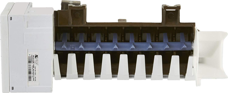 Whirlpool Ice Maker Assy-Sm8 Hnk D OEM W10469286