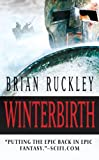 Winterbirth (The Godless World Book 1)