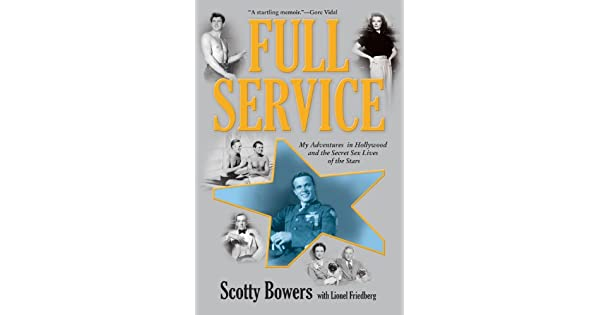 Amazon.com: Full Service: My Adventures in Hollywood and the ...